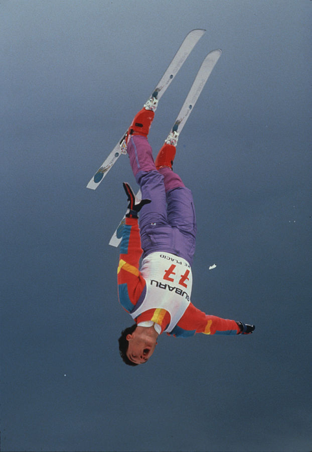 Freestyle Skiing, 