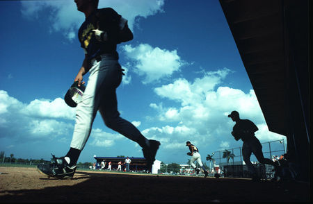 College Baseball, 