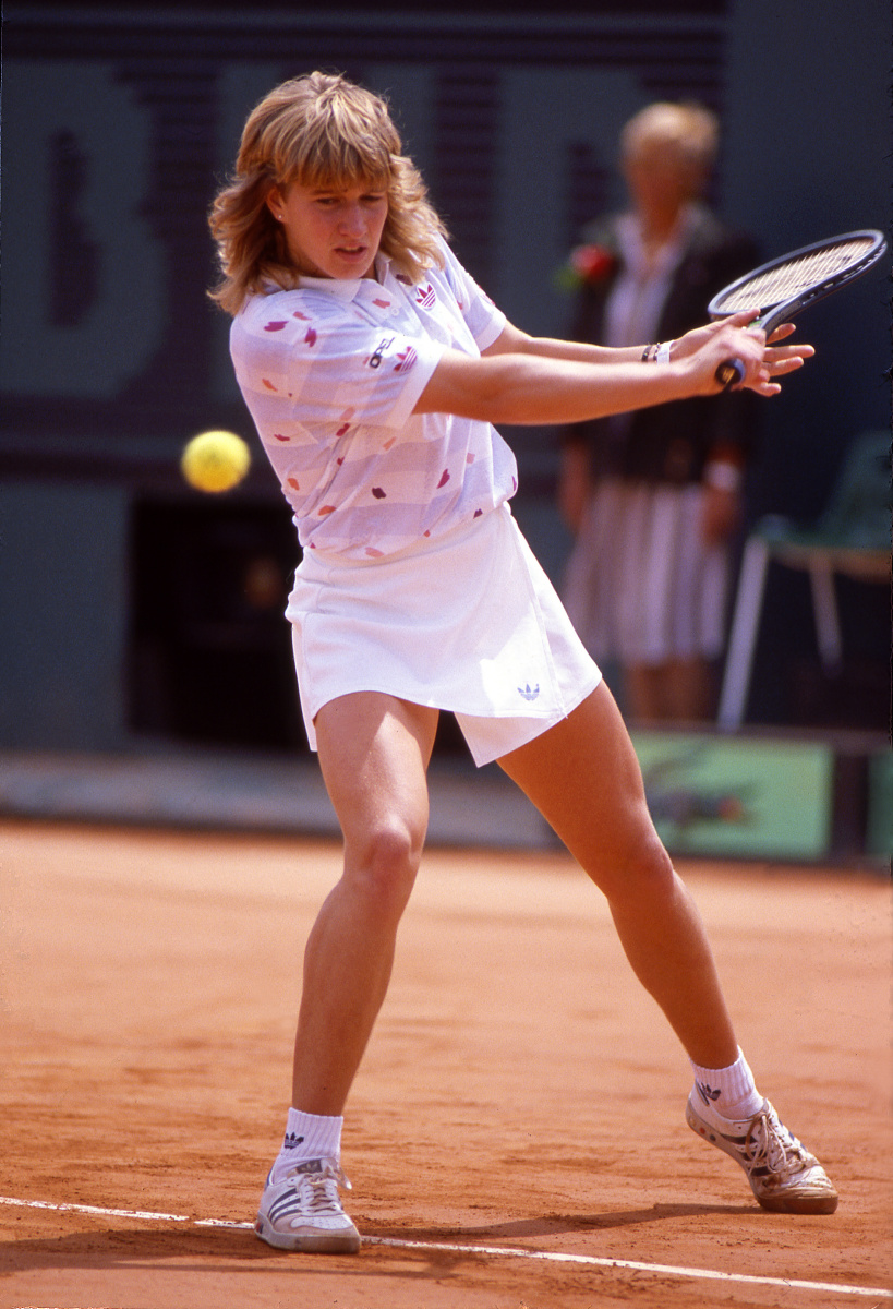 Steffi Graf