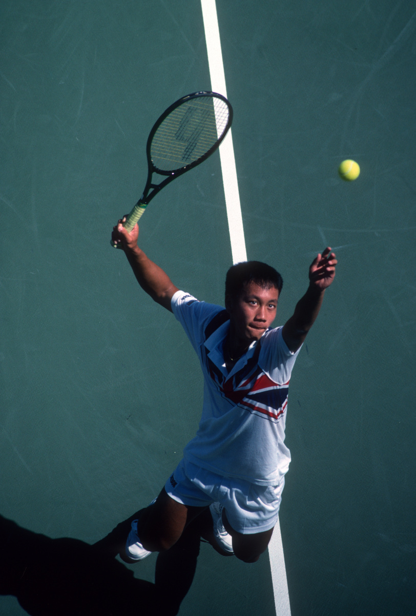 Michael Chang