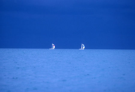 Yacht Racing, 