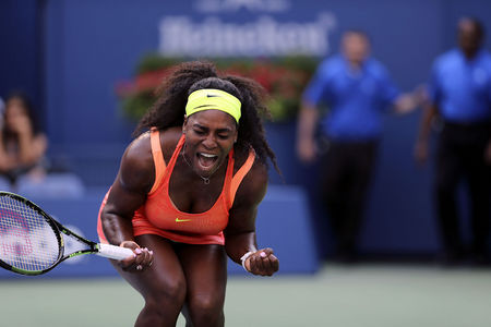 Serena Williams, 